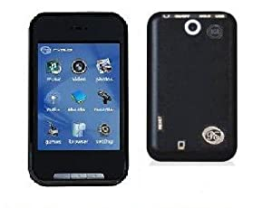 Pyrus Electronics 16 GB MP3/MP4 Player with Fm Radio Camera, Voice Recorder USB Portable and 2.8-inch Touchscreen