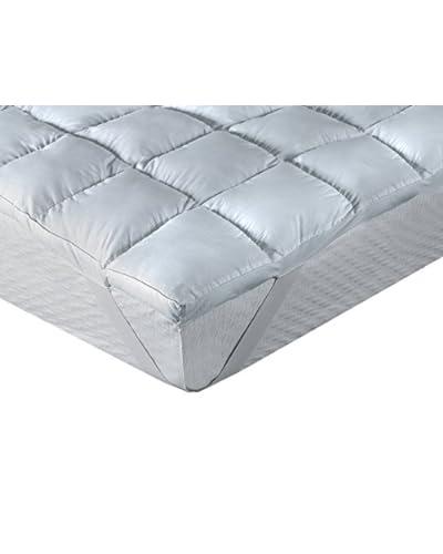 Pikolin Home Topper Fibra 5 Cm Comfort Plus 100% Algodón Transpirable
