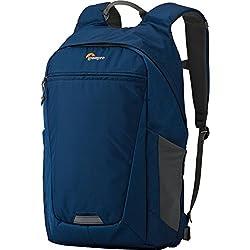 Lowepro Hatchback BP 250 AW II DSLR Camera Backpack Case (Blue)