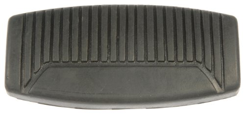 Dorman 20753 PEDAL-UP! Brake Pedal Pad (Ford Ranger Brakes compare prices)