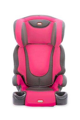 Little Tikes High Back Booster, Fuchsia