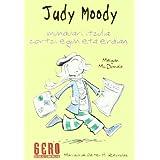 Judy Moody.Munduari Itzulia Zortzi Egun