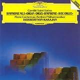 サン=サーンス:交響曲第3番「オルガン付き」