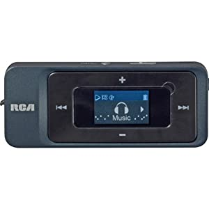 RCA TH1702 2GB thumbdrive style MP3 player