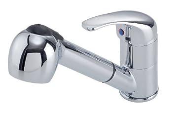 robinet robinet mitigeur pour vier avec tuyau flexible bricolage z419. Black Bedroom Furniture Sets. Home Design Ideas