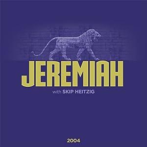24 Jeremiah - 2004 Speech