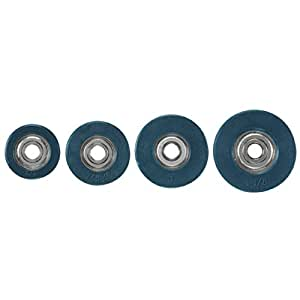 Bosch BE400 4 Piece Bearing Enlarger Assortment