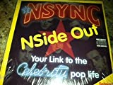 NSYNC / NSide Out / CD & Video