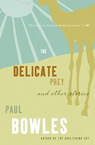The Delicate Prey and Other Stories