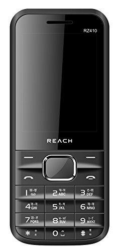 Reach Supremo RZ410