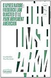 D'après nature : Frederick Law Olmsted et le Park movement américain