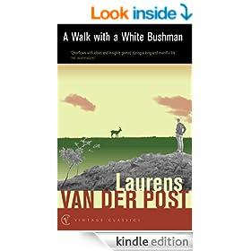 A Walk With A White Bushman (Vintage Classics)