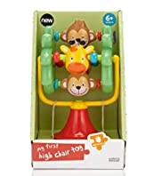 My First High Chair Toy