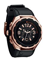 TEST Nixon The Steelcat Watch,One Size,Gold