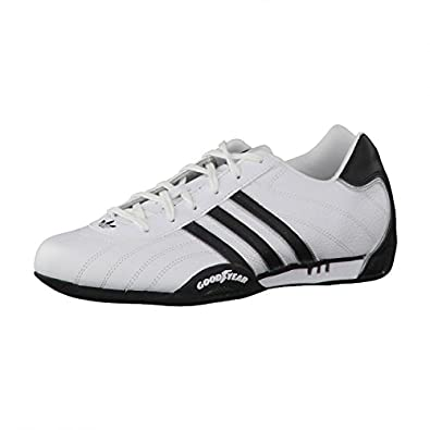 Adidas - Chaussures Adi Racer Low - Blanc - Taille 43 1/3