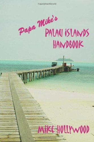 Papa Mike Palau-Inseln Handbook