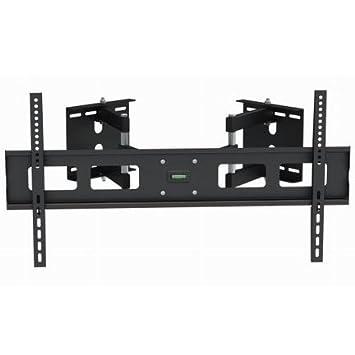 InstallerParts Flat TV Corner Mount 3763 LPA 13 484C Black