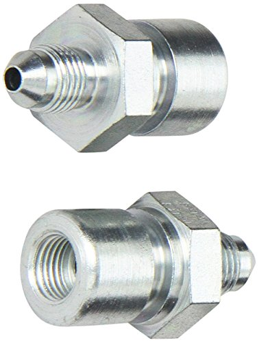 Aeroquip fcm steel inverted flare brake adapters
