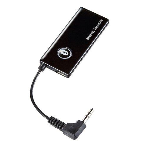 SANWA SUPPLY MM-BTAD4N Bluetoothオーディオアダプタ