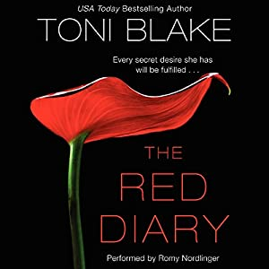 The Red Diary Audiobook