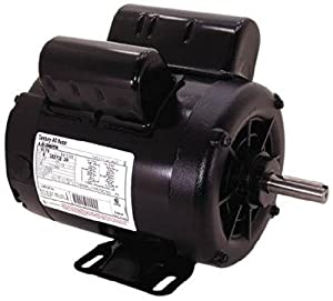 5 Hp Spl 3450rpm P56 Frame 230 Volts Replacement Air