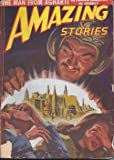 img - for AMAZING Stories: July 1948 book / textbook / text book