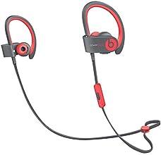 【国内正規品】Beats by Dr.Dre Powerbeats2 Wireless Active Collection Bluetooth対応 カナル型ワイヤレスイヤホン スポーツ向け サイレンレッド 924211