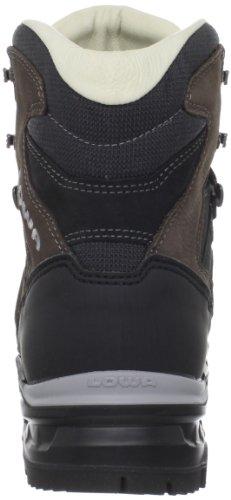 德国原产,Lowa Catalan LL Trekking 男士真皮户外靴图片
