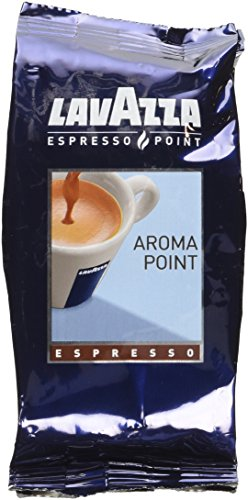 LAVAZZA POINT -AROMA POINT ESPRESSO CARTRIDGES(1pack containing 100 cartridges) (Lavazza Espresso Point Pods compare prices)