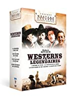 Robert Mitchum - 4 westerns légendaires : L'Homme au Fusil + La Vengeance du Shérif + La Route de l'Ouest + L'Aventurier du Rio Grande