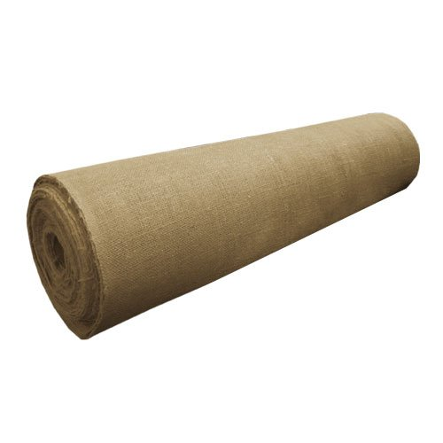 Burlap Natural 40 Inches Wide x 5 Yards Long