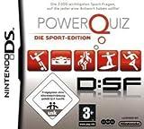 PowerQuiz Allgemeinbildung Nintendo DSSpiel