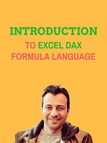 Introduction to DAX Formula Language