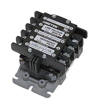 B W Controls 1500 C L1 S8 Liquid Level Control Relay