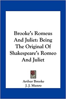 an overview of the destructive love in romeo and juliet a play by william shakespeare Should shakespeare be taught in highschool  love as a creative and destructive force high-school students can  william shakespeare romeo and juliet play .