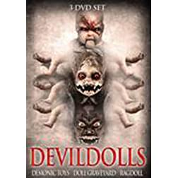 Devildolls 3 Pack Set