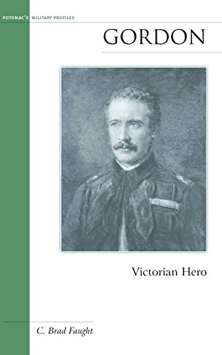 Gordon: Victorian Hero (Military Profiles)