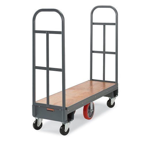 RELIUS SOLUTIONS High-End Platform Trucks