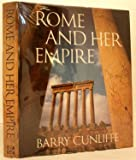 Rome and Her Empire (0070149151) by Cunliffe, Barry W.