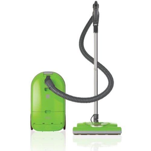 Kenmore Canister Vacuum Cleaner, Lime 29229 (29319 Kenmore compare prices)