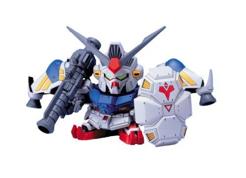 #202 Gundam GP02A SD