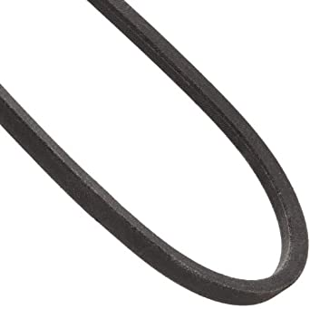"Goodyear Engineered Products Insta-Power V-Belt, A / 4L Profile, 0.50"" Width"
