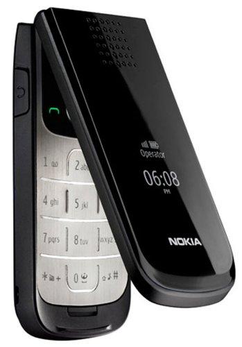 Nokia 2720 Fold Sim Free Mobile Phone