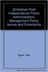 policy issues on public administration Public policy and public sector management curriculum public policy agendas frequently address complex social issues for which there are no comprehensive solutions.