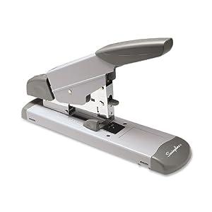 Swingline Deluxe Gray Heavy Duty Stapler (S7039002R)