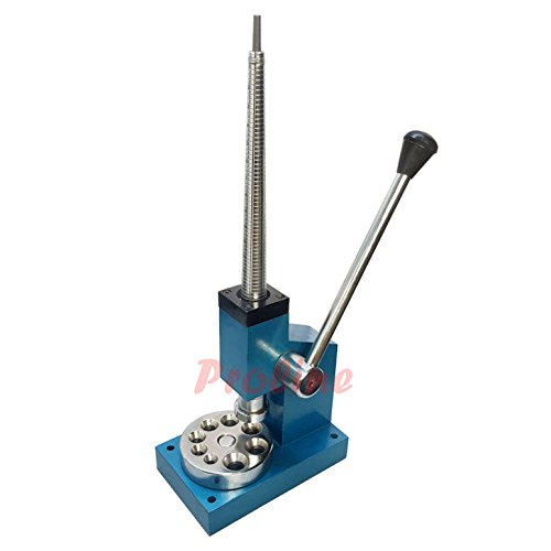 Heavy Duty Ring Reducer Stretcher & Enlarger