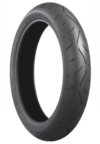Bridgestone BT003 Hp/Track Front Motorcycle Tire