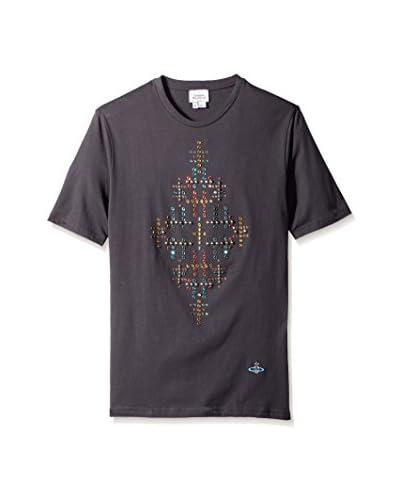 Vivienne Westwood Men's Bead Embellished T-Shirt