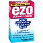 Special Pack of 5 EZO DENTAL CUSH LOW...