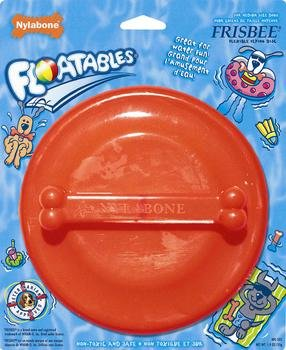 Floatable Gumabone Frisbee – Medium
